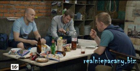 Смотреть анонс реальные пацаны 146 серия (8 сезон 4 серия)